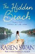 Cover-Bild zu The Hidden Beach von Swan, Karen