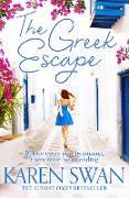 Cover-Bild zu The Greek Escape (eBook) von Swan, Karen