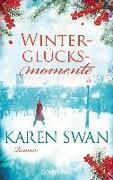 Cover-Bild zu Winterglücksmomente von Swan, Karen