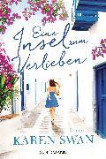 Cover-Bild zu Eine Insel zum Verlieben (eBook) von Swan, Karen