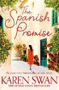 Cover-Bild zu Spanish Promise (eBook) von Swan, Karen