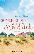Cover-Bild zu Sommerhaus mit Meerblick (eBook) von Swan, Karen