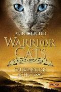Cover-Bild zu Warrior Cats - Short Adventure - Taubenflugs Schicksal von Hunter, Erin