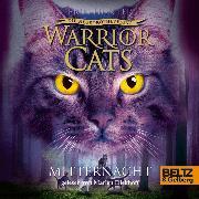 Cover-Bild zu Warrior Cats - Die neue Prophezeiung. Mitternacht (Audio Download) von Hunter, Erin