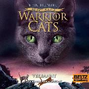 Cover-Bild zu Warrior Cats - Die Macht der drei. Verbannt (Audio Download) von Hunter, Erin