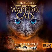 Cover-Bild zu Warrior Cats - Die Macht der Drei. Lange Schatten (Audio Download) von Hunter, Erin