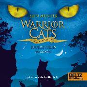 Cover-Bild zu Warrior Cats - Special Adventure. Feuersterns Mission (Audio Download) von Hunter, Erin