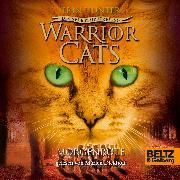 Cover-Bild zu Warrior Cats - Die neue Prophezeiung. Morgenröte (Audio Download) von Hunter, Erin