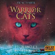 Cover-Bild zu Warrior Cats. Feuer und Eis (Audio Download) von Hunter, Erin