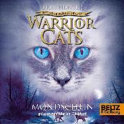 Cover-Bild zu Warrior Cats - Die neue Prophezeiung. Mondschein (Audio Download) von Hunter, Erin