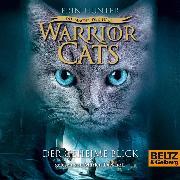 Cover-Bild zu Warrior Cats - Die Macht der drei. Der geheime Blick (Audio Download) von Hunter, Erin