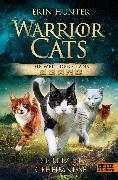 Cover-Bild zu Warrior Cats. Die Welt der Clans. Die letzten Geheimnisse (eBook) von Hunter, Erin
