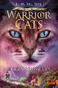 Cover-Bild zu Warrior Cats - Das gebrochene Gesetz - Eisiges Schweigen (eBook) von Hunter, Erin