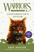 Cover-Bild zu Warriors Super Edition: Leopardstar's Honor (eBook) von Hunter, Erin