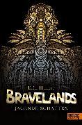 Cover-Bild zu Bravelands - Jagende Schatten (eBook) von Hunter, Erin