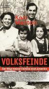 Cover-Bild zu Volksfeinde von Marton, Kati