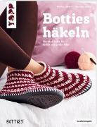 Cover-Bild zu Botties® häkeln (kreativ.kompakt.) von Lehnert, Monika
