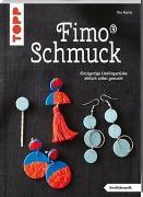 Cover-Bild zu FIMO® Schmuck (kreativ.kompakt) von Kurrle, Tina