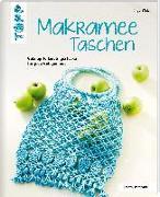 Cover-Bild zu Makramee-Taschen (kreativ.kompakt) von Walz, Inge