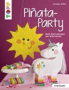 Cover-Bild zu Piñata-Party (kreativ.kompakt) von Steffan, Christiane