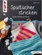 Cover-Bild zu Spültücher stricken (kreativ.kompakt.) von Fischer, Sandra