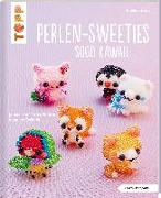 Cover-Bild zu Perlen-Sweeties sooo kawaii (kreativ.kompakt) von Nitzsche, Nicole