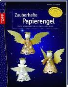 Cover-Bild zu Zauberhafte Papierengel von Täubner, Armin