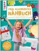 Cover-Bild zu Mein allererstes Nähbuch von Andresen, Ina