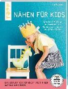 Cover-Bild zu Nähen für Kids (kreativ.startup) von Andresen, Ina