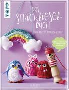 Cover-Bild zu Das Strickliesel-Buch von Andresen, Ina