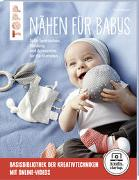 Cover-Bild zu Nähen für Babys (kreativ.startup.) von Andresen, Ina