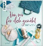 Cover-Bild zu Von mir für dich genäht von Scharnowski, Eva