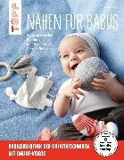 Cover-Bild zu Nähen für Babys (eBook) von Andresen, Ina