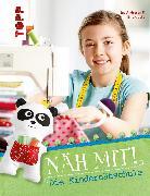 Cover-Bild zu Näh mit! (eBook) von Andresen, Ina