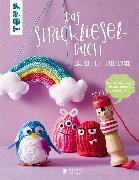 Cover-Bild zu Das Strickliesel-Buch (eBook) von Andresen, Ina