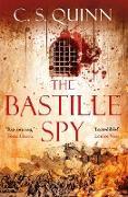 Cover-Bild zu The Bastille Spy (eBook) von Quinn, C. S.