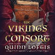 Cover-Bild zu The Viking's Consort (Unabridged) (Audio Download) von Loftis, Quinn