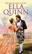 Cover-Bild zu The Marquis She's Been Waiting For (eBook) von Quinn, Ella