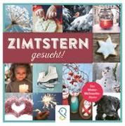 Cover-Bild zu Zimtstern gesucht! von Kastenhuber, Bobby (Hrsg.)