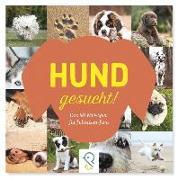 Cover-Bild zu Hund gesucht! von Kastenhuber, Bobby (Hrsg.)