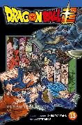 Cover-Bild zu Dragon Ball Super 13 von Akira Toriyama (Original Story)