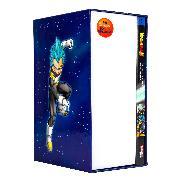 Cover-Bild zu Dragon Ball Super 5 im Sammelschuber mit Extra von Akira Toriyama (Original Story)