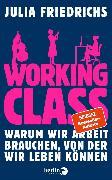 Cover-Bild zu Working Class (eBook) von Friedrichs, Julia