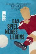 Cover-Bild zu Das Spiel meines Lebens von Suchorski, Julia (Hrsg.)
