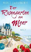 Cover-Bild zu Der Rosengarten am Meer (eBook) von Jacobsen, Nele
