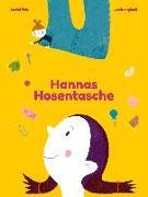 Cover-Bild zu Hannas Hosentasche von Fehr, Daniel