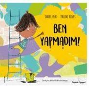 Cover-Bild zu Ben Yapmadim von Fehr, Daniel