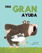 Cover-Bild zu Una Gran Ayuda = A Big Help von Fehr, Daniel