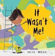 Cover-Bild zu It Wasn't Me! von Fehr, Daniel