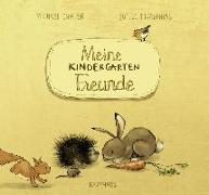 Cover-Bild zu Meine Kindergartenfreunde von Engler, Michael